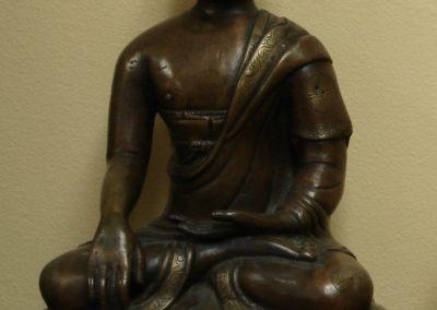 Our Buddha